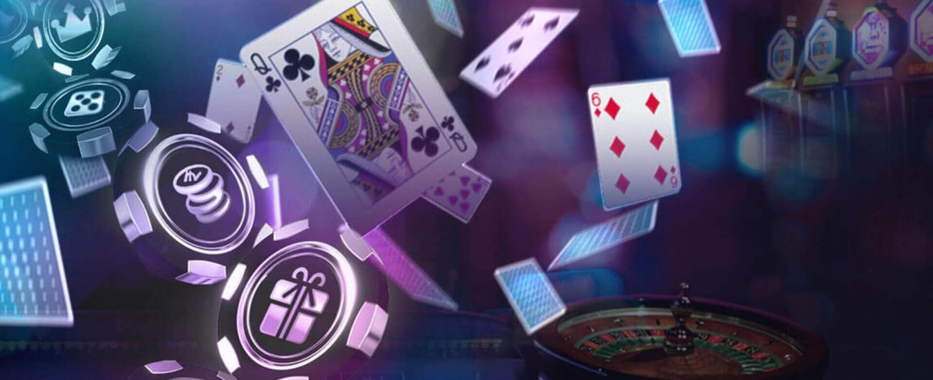 Poker Online as the Most Preferred by Most Gamblers