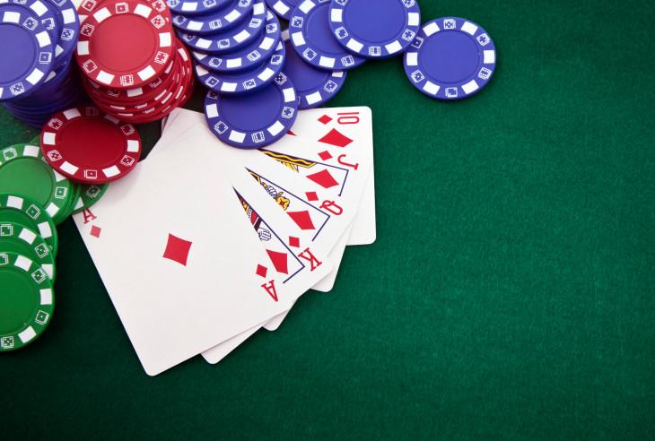 The Best Winning Strategies For Online Poker.