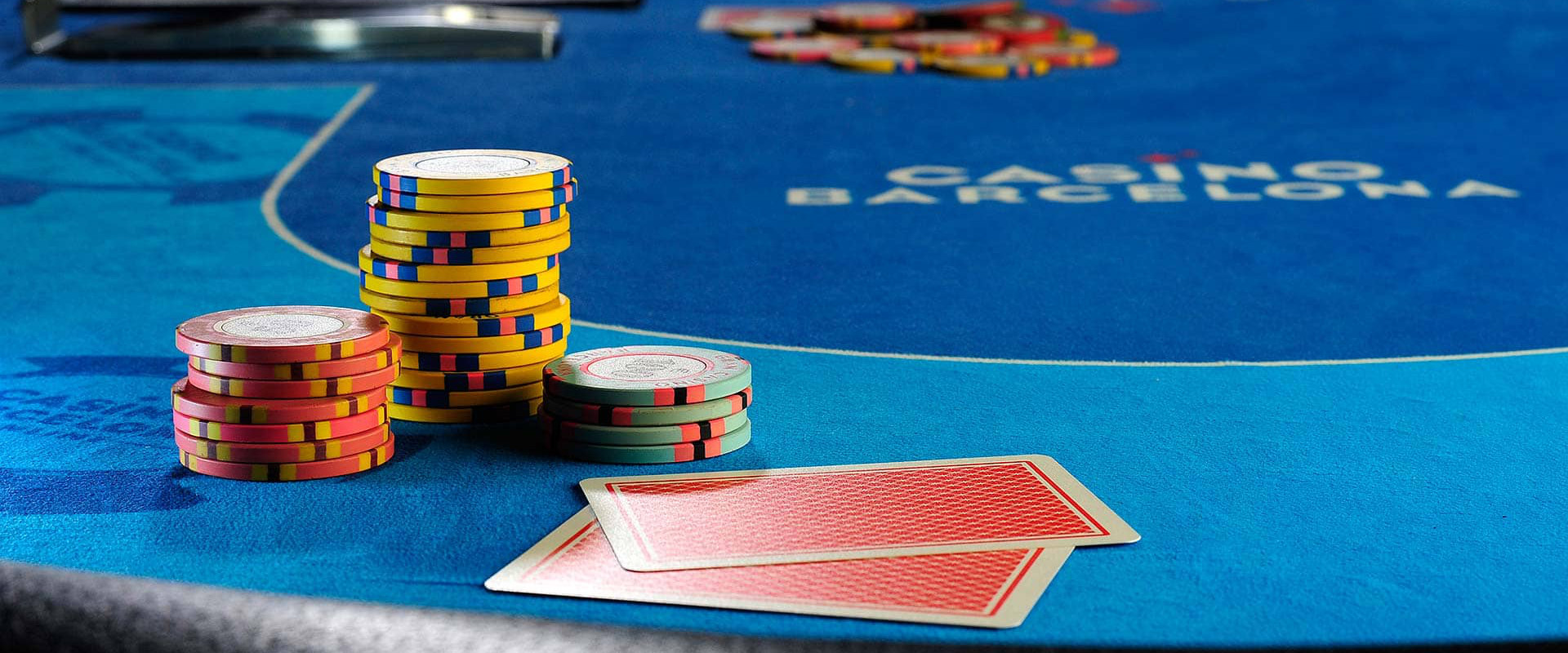 The Mistakes to Avoid in Poker