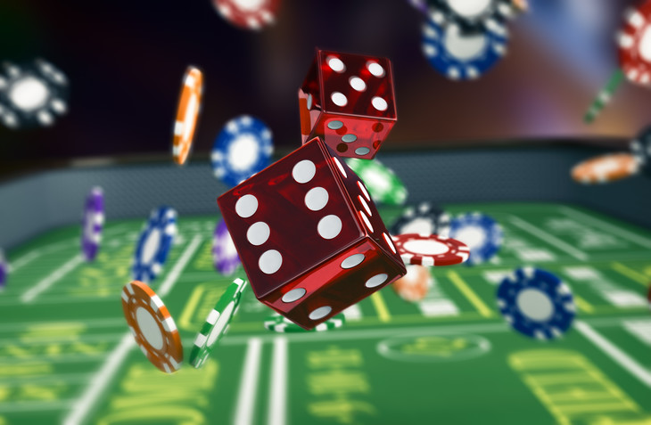 Play Casino with Ism99