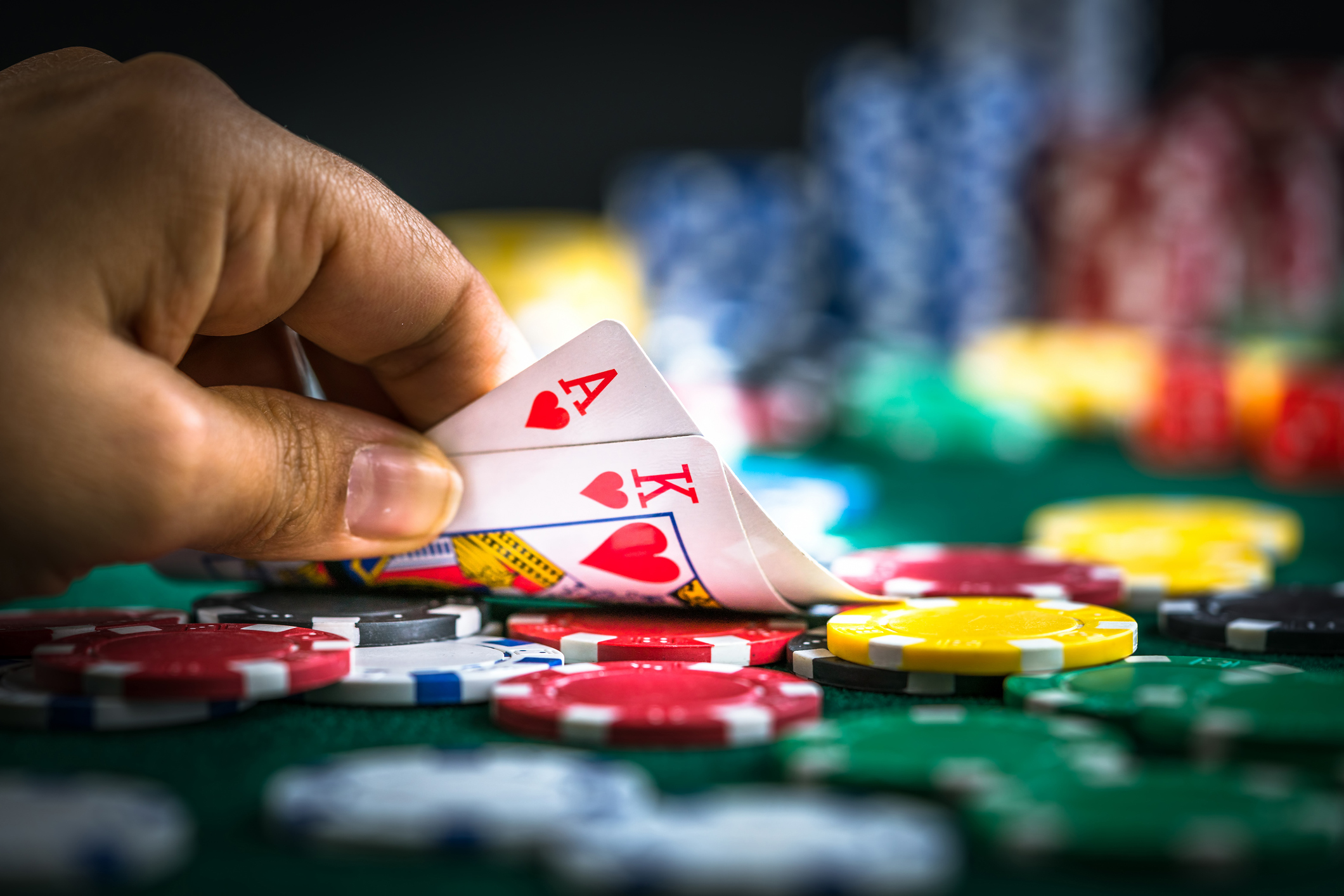 The Best Searching For a Casino Online.