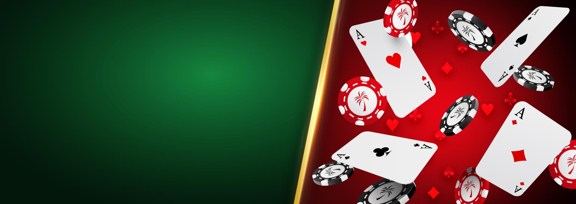 Access rich information that will get you started right now in online poker