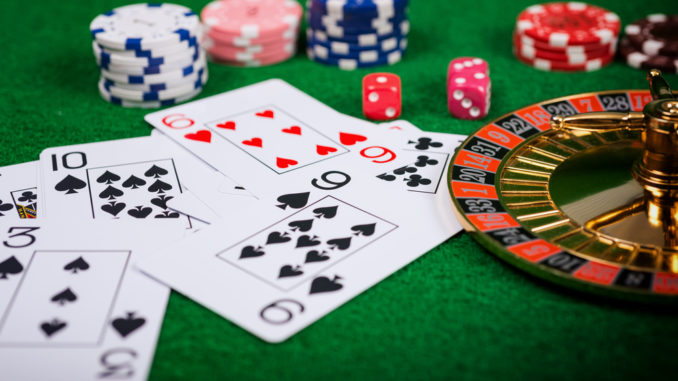 Play At The Best And New Online Casinos in UK – Elasticnou